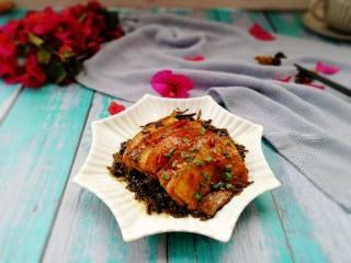 家常菜+梅菜扣肉,成品图