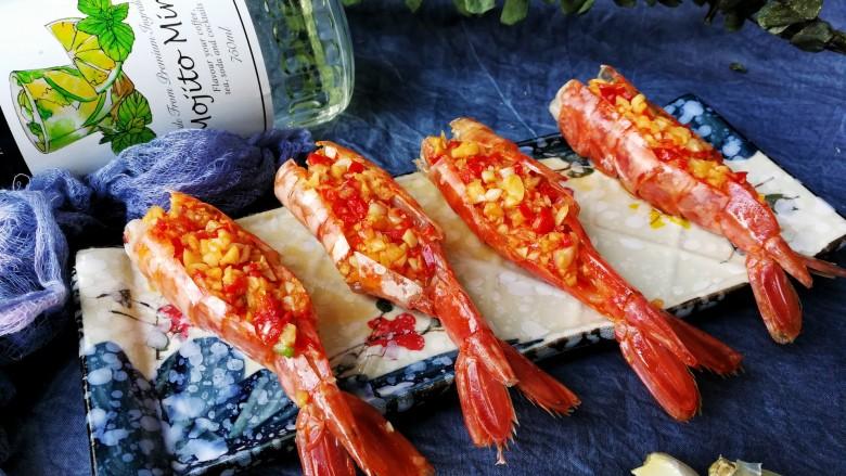 一虾三吃~阿根廷大红虾的花样吃法