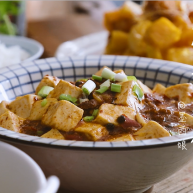 10分鐘快手地道川香菜,有它多吃一碗飯 囿于廚房美食