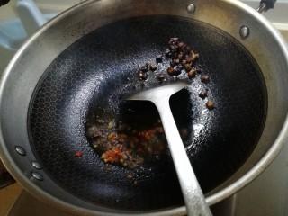 麻辣豆腐,加辣椒油,翻炒