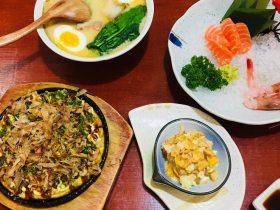 【探店】万鱼藏创日本料理