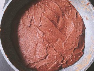 青团(三种口味),炒好的,色差有点成猪肝色了😂做好了吃不完冻冰箱哈,包豆沙包非常好吃