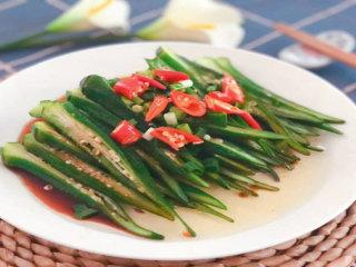 健康营养又好吃,很适合夏天的开胃菜