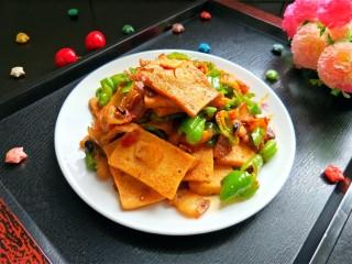 豆腐爱上肉&五花肉千叶豆腐