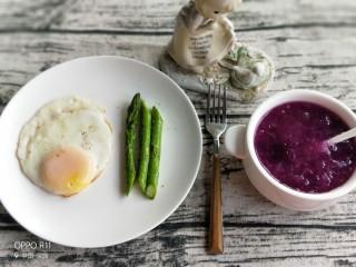 养颜营养早餐,美美的享用早餐吧!高颜值,营养又健康