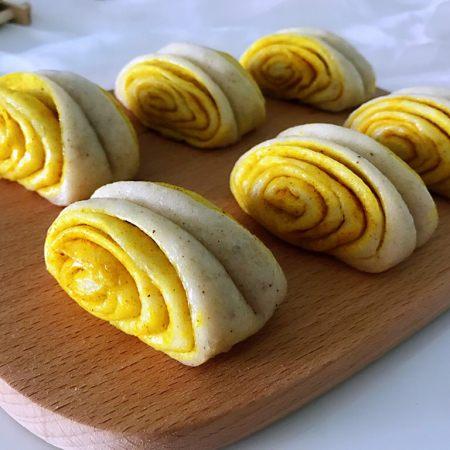 做花卷用姜黄