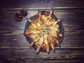 菌类料理#蒜蓉粉丝金针菇#,水开后蒸10分钟