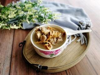 家乡菜+笋干筒骨汤