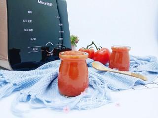 了不起的小番茄+意式番茄酱