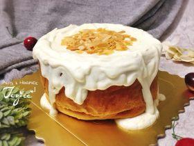 酸奶雪崩蛋糕 清爽不油腻