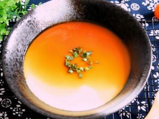 如何蒸出完美的水蒸蛋,有99%的成功率,包教包会。