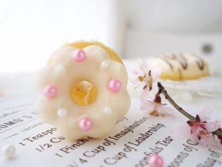 甜甜圈,小朋友的最爱