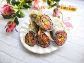 糖果式紫菜包飯