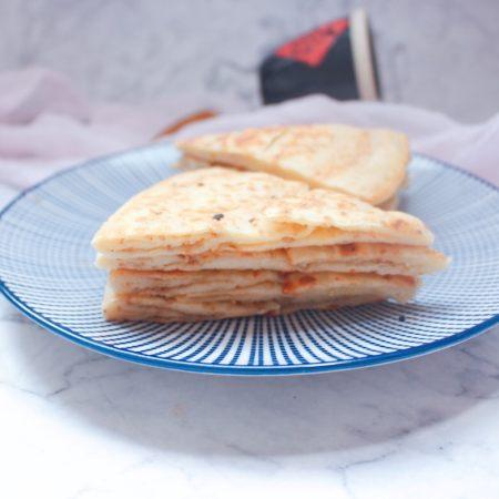香甜芝麻酥饼