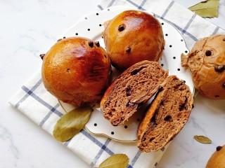 巧克力面包