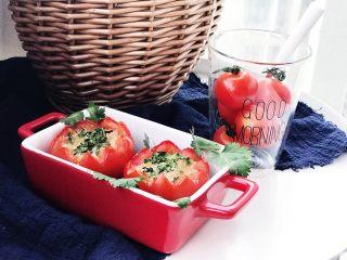 了不起的小番茄:烘烤番茄小鲜肉