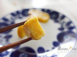 日式厚蛋烧,鲜嫩多汁的厚蛋烧就做好啦!