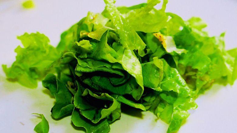 创意菜-万物复苏之春天的味道,剪刀剪成这样