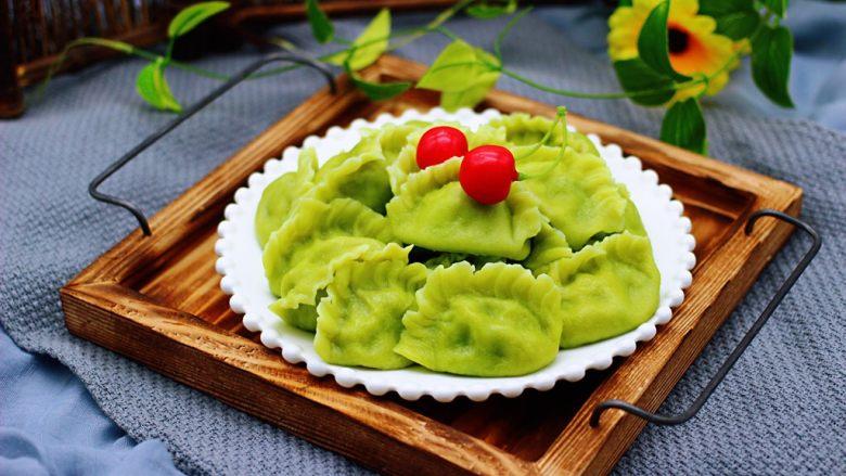 鲜美无比的海蛎子韭菜饺子🥟