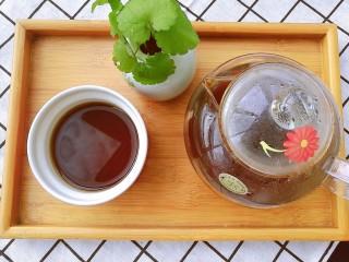 """夏季茶饮,红枣姜茶之加减,夏季每天早上来一杯,调和营卫、去湿健脾,""""春夏养阳"""",能有助于夏季升发阳气,预防暑湿感冒。"""
