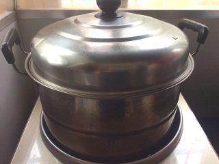小零食+土豆泥曲奇,上锅蒸10分钟