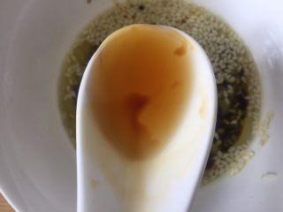 胡萝卜拌鸡蛋豆腐干,半勺芝麻油