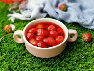 草莓可以这样做,让宝贝爱上草莓