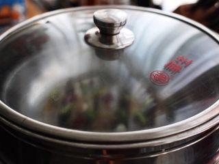 鲜美无比的清蒸南极冰鱼,盖上锅盖大火蒸8分钟就可以关火了