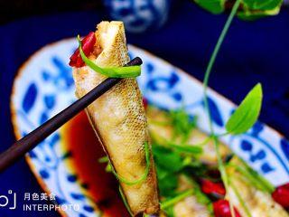 鲜美无比的清蒸南极冰鱼,原汁原味的南极冰鱼鲜掉眉毛、好吃到没有朋友