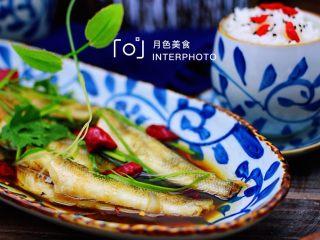 鲜美无比的清蒸南极冰鱼,因为这盘鱼、多吃了两碗米饭
