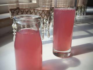自制葡萄汁【GOURMETmaxx西式厨师机版】,7. 这样做出来的葡萄汁比榨出来好喝又好看。