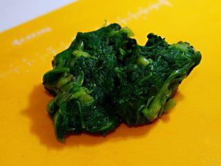 蒸菜篇:电饭锅版香菇盏,挤掉水分