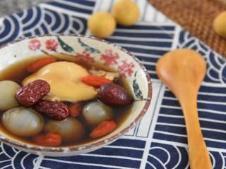 桂圆红枣鸡蛋糖水—一碗暖心又暖胃,尤其适合女生的糖水