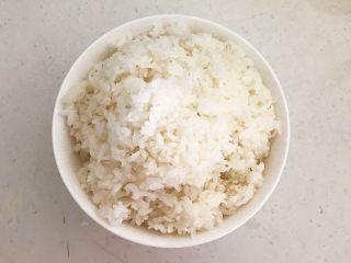 花样炒饭  什锦虾仁豆豉炒饭,热米饭300克