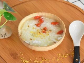 酒酿圆子,一碗温补养胃的软糯甜汤!