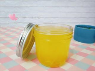 柠檬水,完全冷却后加入柠檬汁