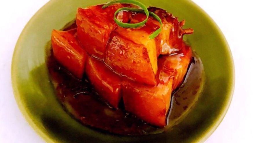 有大师傅教教我吧,怎么做红烧肉,才不会觉得油腻