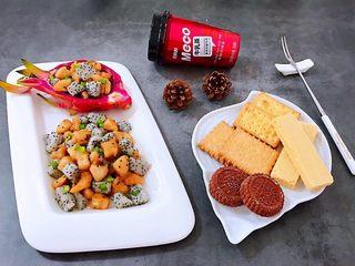 火龍吉丁,美味就是要和大家一起分享