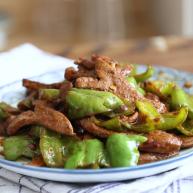 猪肝怎么去腥味?三个步骤教给你  囿于厨房美食