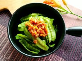 蒜泥荷兰豆