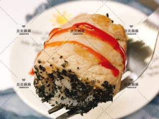 猪肉米饭包   12m+ ,👍