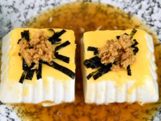 超美味的芝士豆腐做法 五分钟就搞定