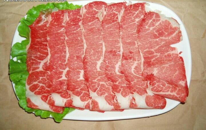 生牛肉咋腌制好吃,咋摆盘好看。