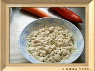 小蔥拌豆腐,濃濃的蔥香味 純純的麻油香味 跟豆腐簡直絕配