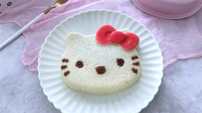 Hellokitty米蛋糕