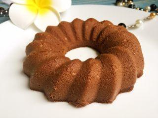 摩卡芝士蛋糕
