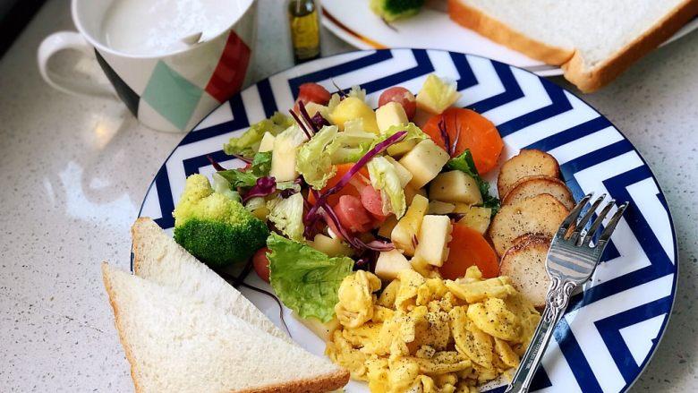 快手营养早餐07