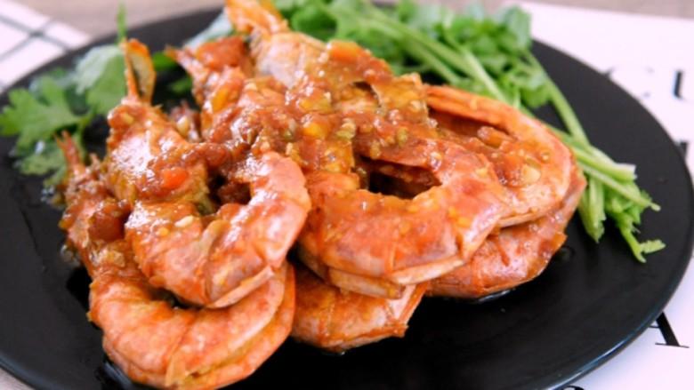 阿根廷红虾鲜美无比,分分钟征服你的味蕾!