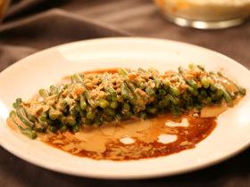 【凉拌素什锦+皮蛋豆腐+凉拌豇豆】三款夏季快手凉拌菜合集。