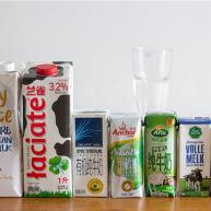 7款熱銷牛奶真實評測,誰才是牛奶的終結者 ?